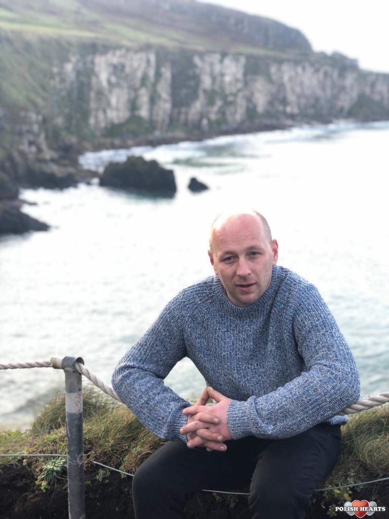 Portale randkowe w Irlandii